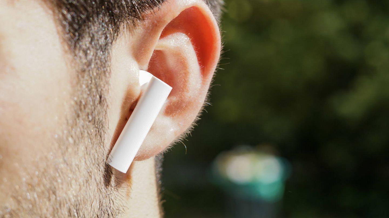 Mi True WireLess Earphones 2. (M. Mc.)