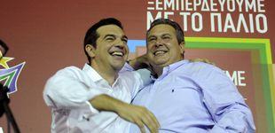 Post de Este es el hombre que puede tumbar a Tsipras, la fiera de izquierdas