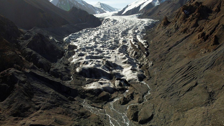 La desaparición de los hielos del planeta se está acelerando. (Reuters)