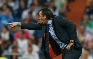 El Valencia hace oficial el cese de Pizzi como entrenador del equipo