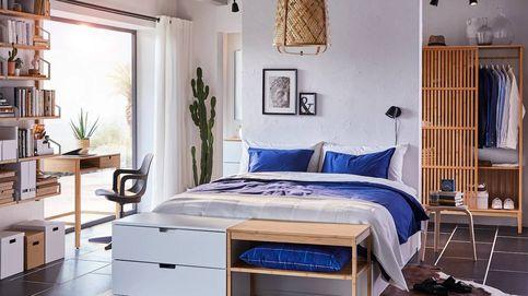 Ikea rebaja sus productos estrella para mantener tu armario limpio y ordenado
