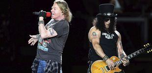 Post de La Ertzaintza blindará el concierto de Guns and Roses tras lo de Manchester