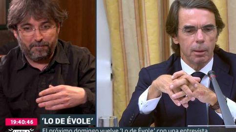 Aznar: Nunca cobré un sobresueldo. Solo pongo la mano en el fuego por mí