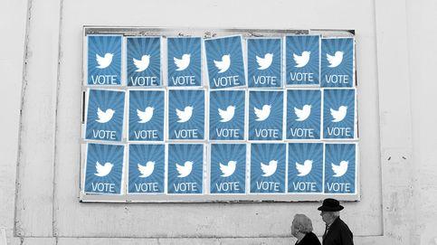 El 'hashtag' certifica la muerte del eslogan electoral: pedir el voto ya no es suficiente