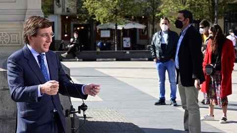 Almeida sugiere que Gabilondo es solo el cartel electoral del PSOE: Habla Pedro Sánchez