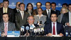 Antena 3 acierta con el especial sobre la familia Ruiz-Mateos