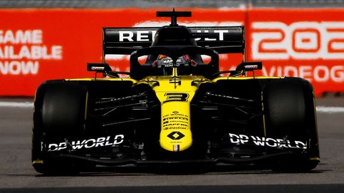Fernando Alonso empieza a oler sangre con el gran salto de calidad de Renault
