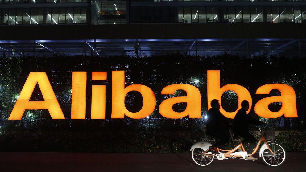 Alibaba invierte 200 millones de dólares en Snapchat