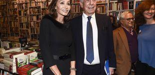 Post de ¿Dónde han estado escondidos Isabel Preysler y Vargas Llosa?
