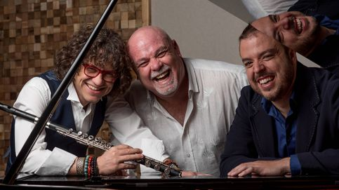 De Ciudad Real al Grammy latino: el futuro de la música infantil es manchego