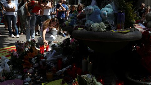 Una vecina de 75 años de Sant Hipòlit, víctima de Barcelona
