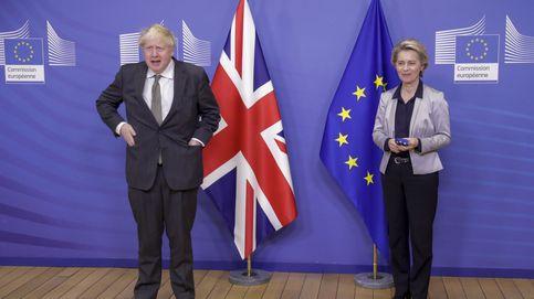 La UE y Reino Unido deciden seguir negociando la relación futura a contrarreloj