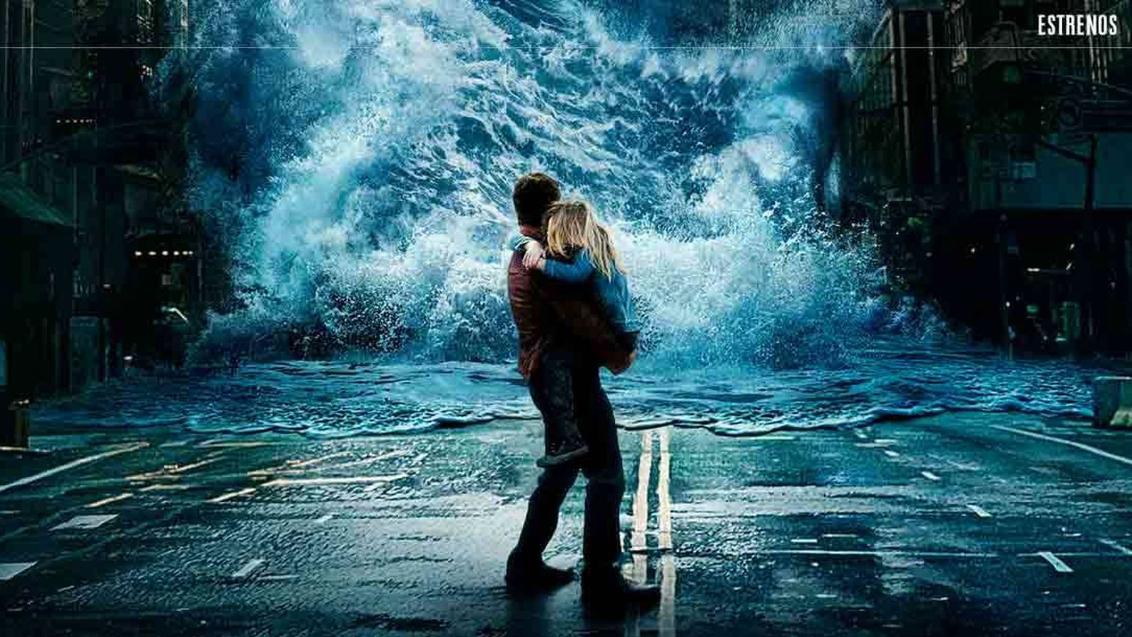 Foto: Gerard Butler protagoniza 'Geostorm'. (Warner)