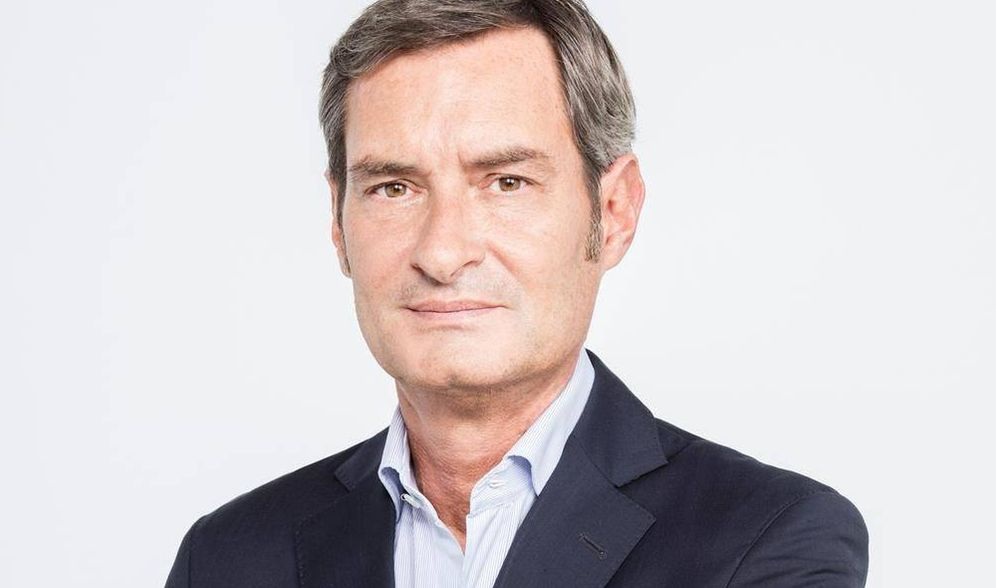 Foto: Jaume Miquel, nuevo presidente ejecutivo de Tendam.