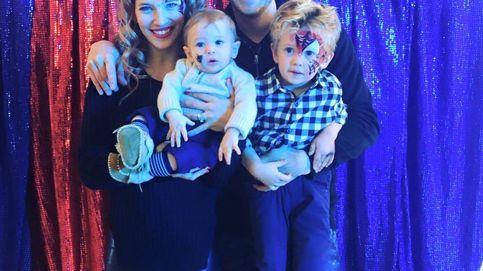 El hijo de Luisana Lopilato y Michael Bublé, recuperado del cáncer de hígado