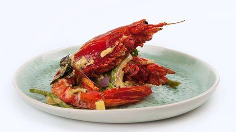 Benares, un restaurante indio en Madrid