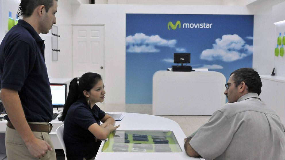 Movistar se sube a la barra libre de gigas y lanza una tarifa de datos ilimitados por 25€