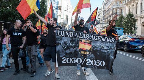 La Fiscalía abre diligencias por la manifestación neonazi de Chueca