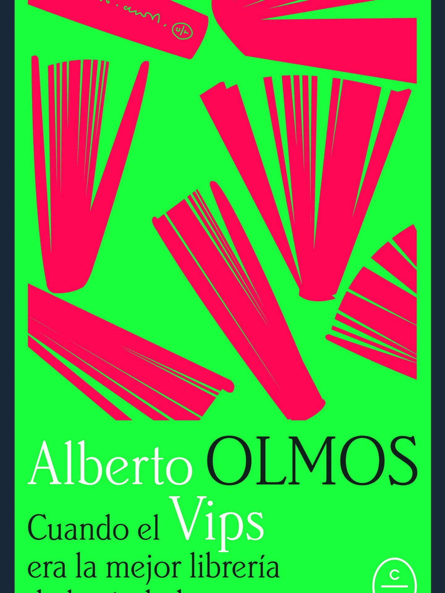 'Cuando el Vips era la mejor librería de la ciudad'. (Círculo de Tiza)