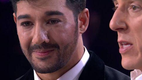 Jorge González se derrumba en 'Tu cara me suena': ¿Puedo contar lo que te pasa?