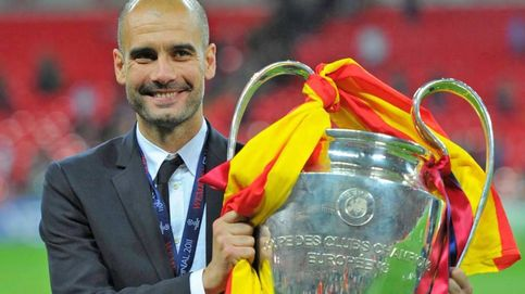 Por qué Guardiola puede 'olvidarse' del Madrid pero debe tragarse su palmarés