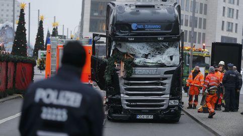 Sin detenidos en la operación de la policía alemana en un albergue de refugiados