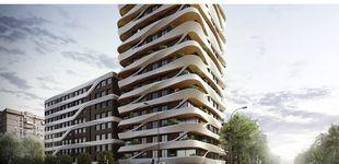 Post de Grupo Ibosa presenta su nuevo residencial en uno de los solares más codiciados de Madrid