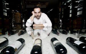 Telecinco se va de tapas por toda España con Mario Sandoval