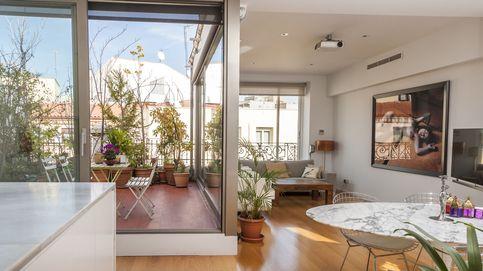 El barrio de Justicia se pone de moda entre la demanda  de vivienda de lujo