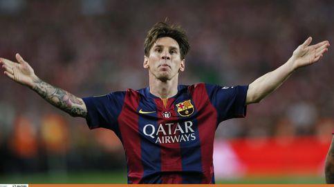El terrible pánico de Italia a que Messi por sí solo pueda desmontar a la Juve