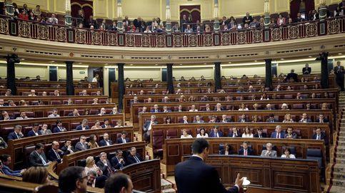 Directo | Sánchez descarta nuevas amnistías fiscales, pero no dirá quiénes se beneficiaron