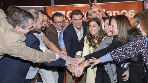 Ciudadanos de Murcia cargó gastos de la campaña del 20D al grupo parlamentario