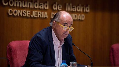 Madrid hará test de antígenos a jóvenes tras la Navidad y elimina las medidas en 2 zonas básicas