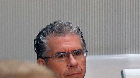 Talamino admite que le dijo a Granados que había un dispositivo en Valdemoro