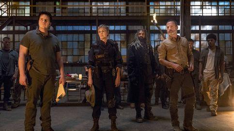 'The Walking Dead' regresa con uno de los momentos más aterradores del cómic