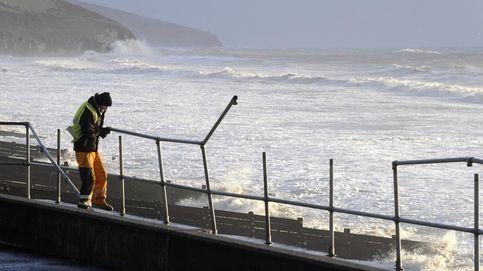 Los obreros australianos pueden dejar de trabajar si llueve y se mojan