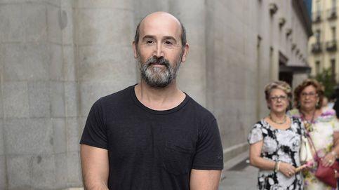 Javier Cámara será padre de mellizos en verano por vientre de alquiler