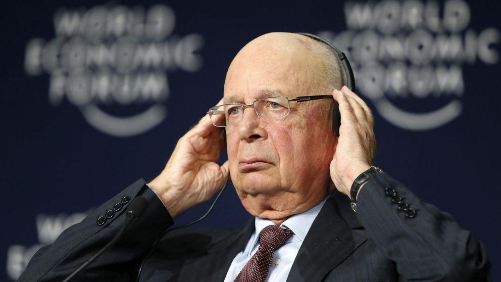 La gran transformación que está sufriendo el mundo. Y será  el tema central de Davos 2016