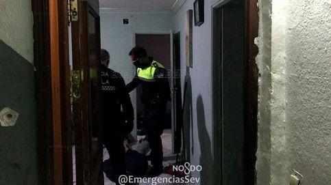 Liberan a un hombre que llevaba cuatro días secuestrado en Sevilla