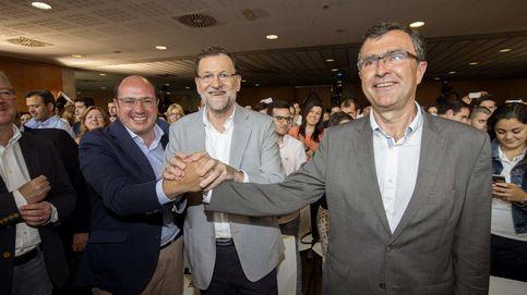 En Murcia el PP pierde su mayoría absoluta, con el 11% escrutado