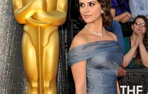 Penélope Cruz entregará uno de los Oscar