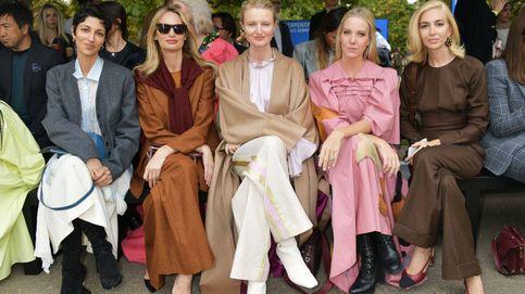 Las mejor vestidas (y copiables) del street style de la London Fashion Week