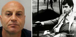 Post de De su matanza por Europa a una cárcel inglesa: el 'Tony Montana' albanés, a prisión