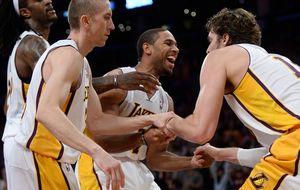 El cuarto peor equipo de NBA sigue siendo el más popular de EEUU