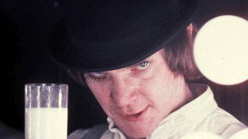 'La naranja mecánica', la película que marcó el encierro de Stanley Kubrick y su familia