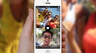 El 'selfie' ha muerto, larga vida al nuevo rey, el 'frontback'