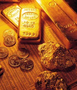 Foto: ¿Por qué Alemania repatría su oro en plena guerra de divisas?