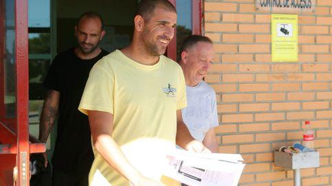 Amaños: la Policía cazó a Aranda moviendo droga a Madrid y llevando dinero a Italia
