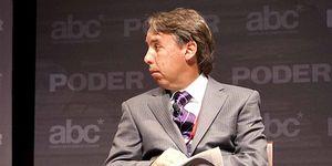 Televisa manda a su 'cerebro' financiero a Madrid para tutelar su salida de La Sexta