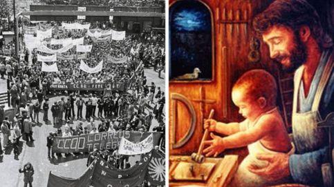 ¡Feliz santo! ¿Sabes qué santos se celebran hoy, 1 de mayo? Consulta el santoral
